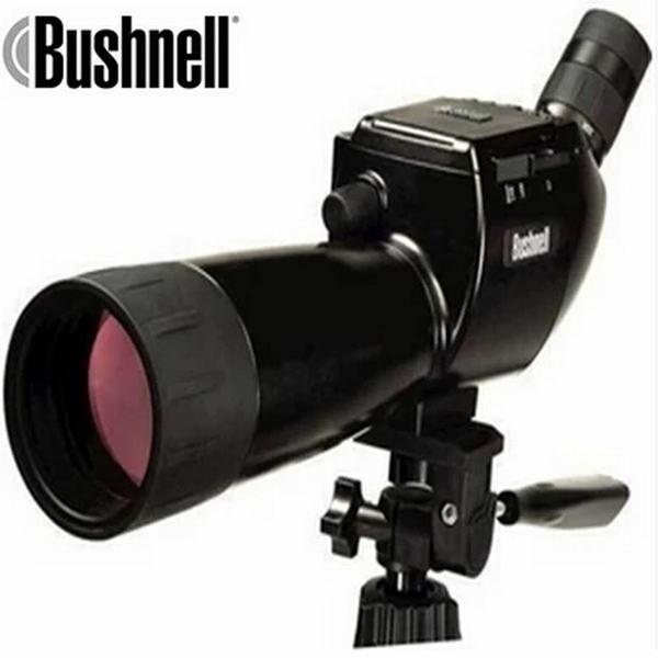 博士能bushnell单筒数码望远镜111545 15-45X70