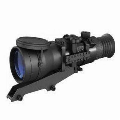 脉冲星二代夜视瞄哨兵G2 + 4×60 # 76116T