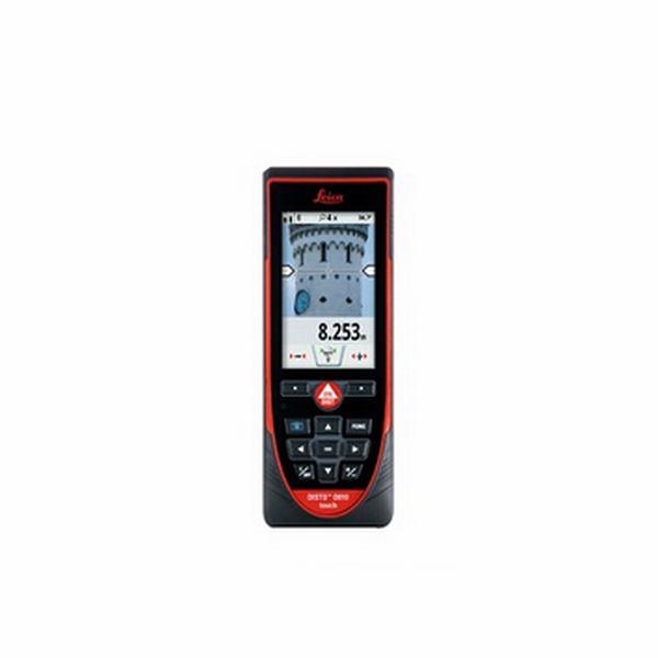 徕卡LEICA迪士通D810手持测距仪