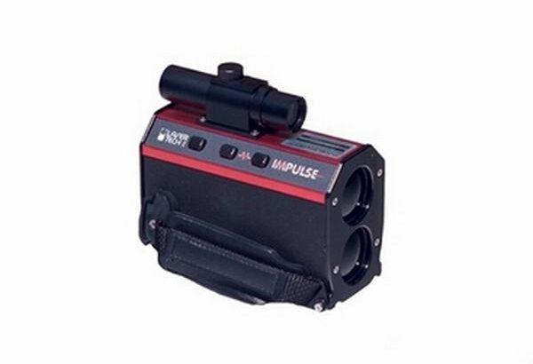英柏斯IMPULSE200测距+测高 高精度远距离测距仪