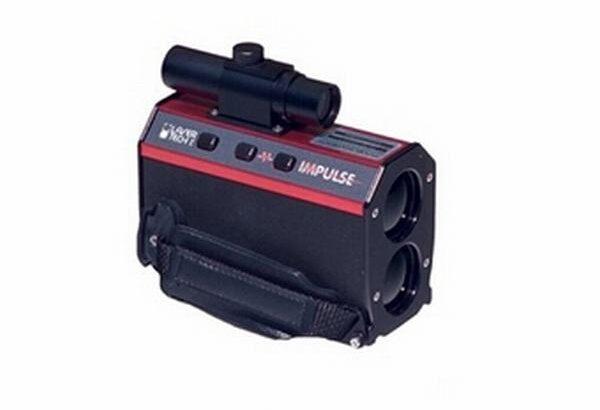 英柏斯IMPULSE200LR测距+测高 高精度远距离测距仪