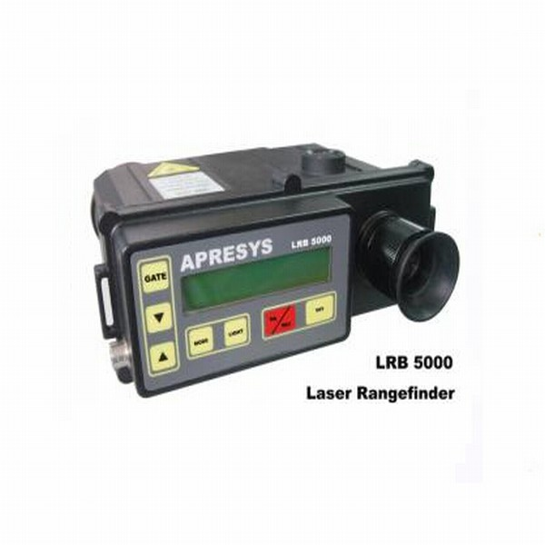 APRESYS艾普瑞 远程激光测距仪 LRB5000