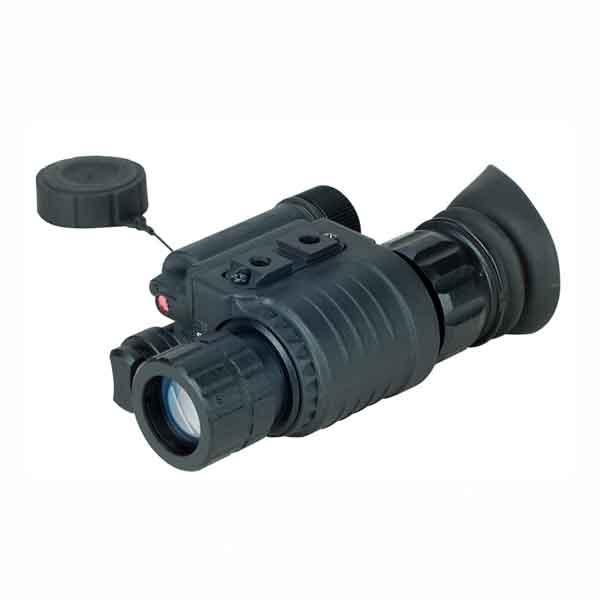 战神ARES准三代MHB-XD 单目单筒多功能微光夜视仪