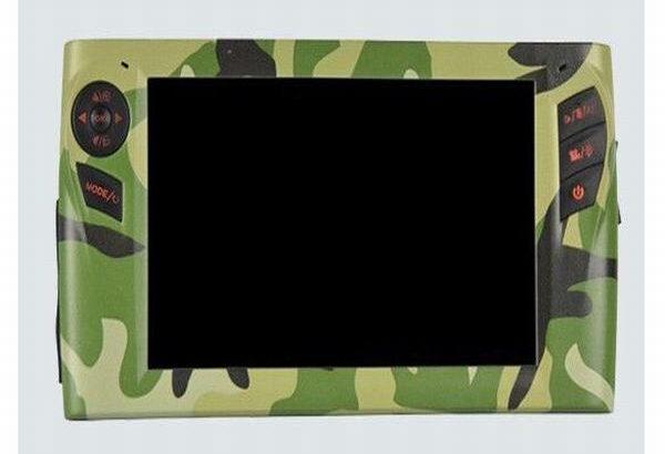 军警用夜视仪NV-T500A 汽车夜视仪