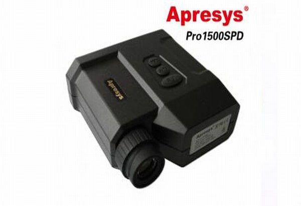 APRESYS艾普瑞 激光测距/测速仪 Pro1500SPD