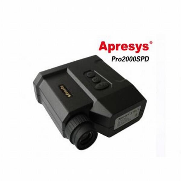 APRESYS艾普瑞 激光测距/测速仪 Pro2000SPD