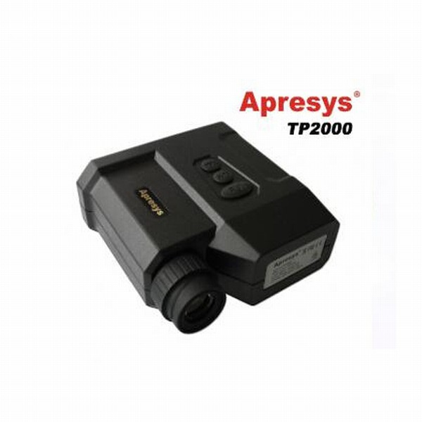APRESYS艾普瑞 测距/测高/测角一体机 TP2000