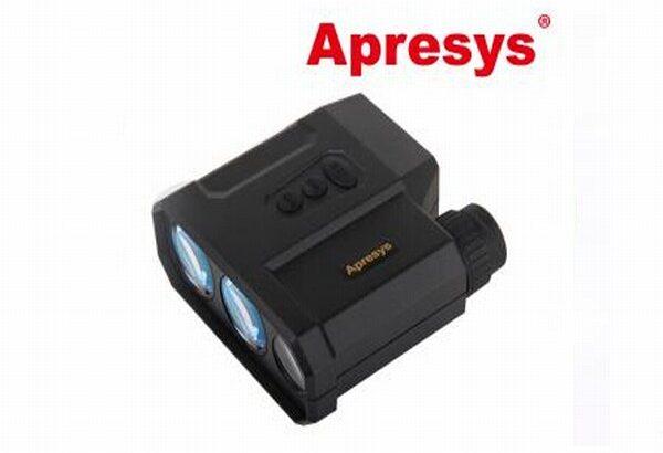 APRESYS艾普瑞 激光测距/测速仪 TP2000SPD