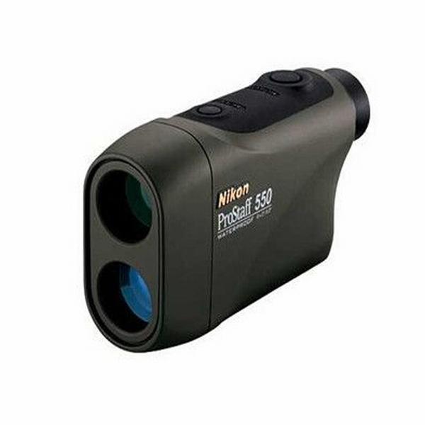 尼康激光测距仪LASER 550