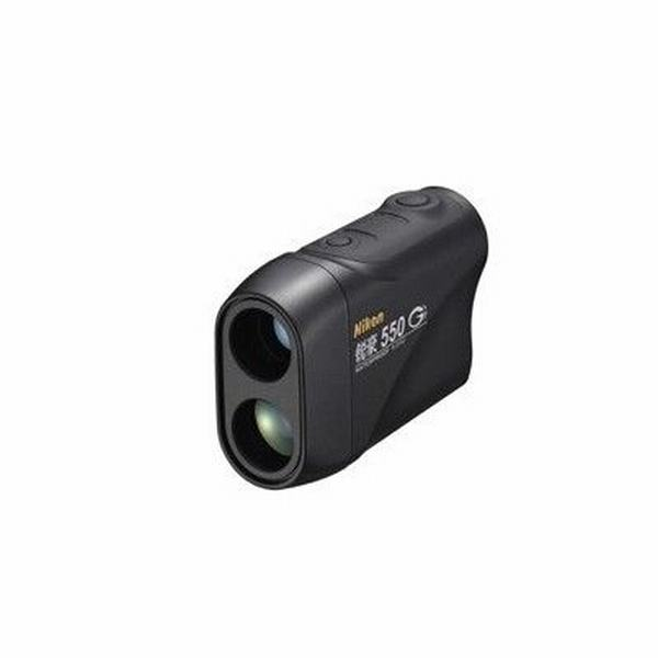 尼康激光测距仪 锐豪 550G