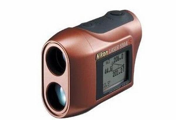 尼康激光测距仪LASER 550AS