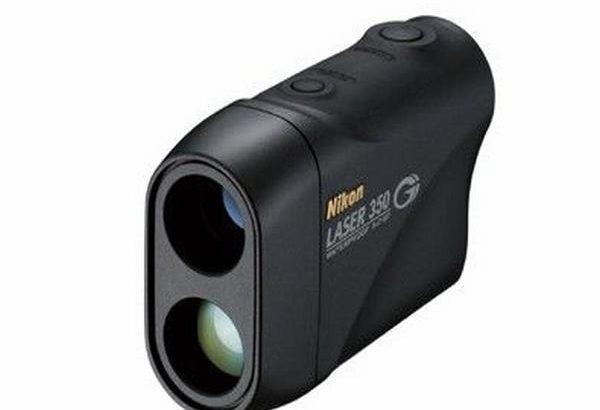 尼康测距仪Laser 350G