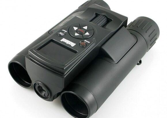 美国BUSHNELL博士能118328 8X30数码望远镜