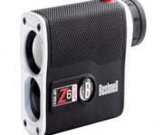 美国Bushnell博士能激光测距仪202342 4X20可测倾斜角 1