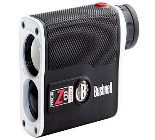 Bushnell博士能Tour Z6 JOLT 201440高尔夫激光测距仪