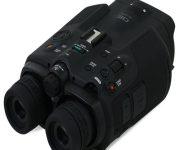索尼SONY DEV-50 防抖摄录望远镜 7