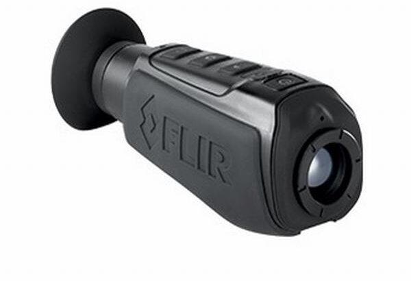 FLIR LS系列FLIR LS-X便携式热成像仪FLIR LS-XR