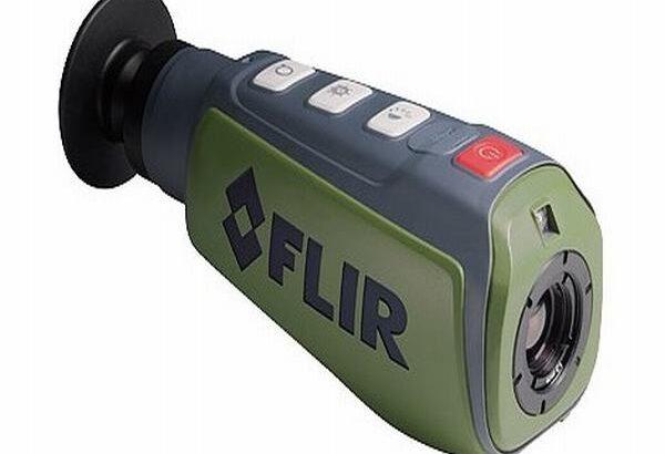 FLIR 红外侦察兵 FLIR PS32 热像仪
