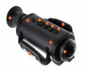 Roles HC375 双筒红外夜视热像仪 打猎热成像仪 3-24倍 75mm 640*480 6