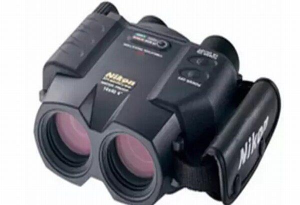 NIKON 尼康 StabilEyes VR 14X40防抖稳像望远镜 稳像仪