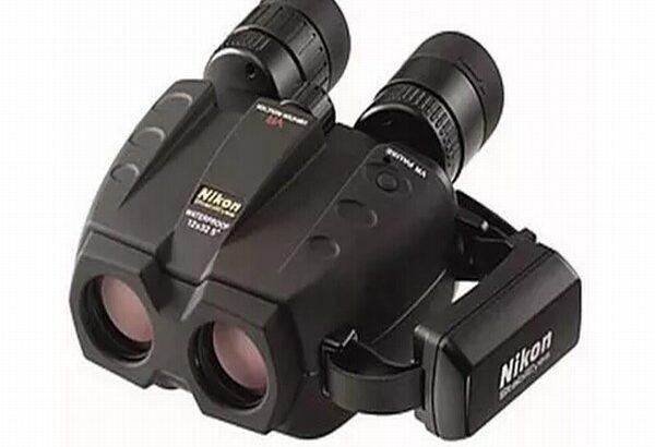 日本Nikon尼康StabilEyes 12X32稳像双筒望远镜