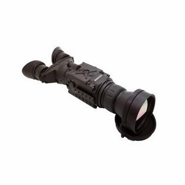 Roles HC375 双筒红外夜视热像仪 打猎热成像仪 3-24倍 75mm 640*480