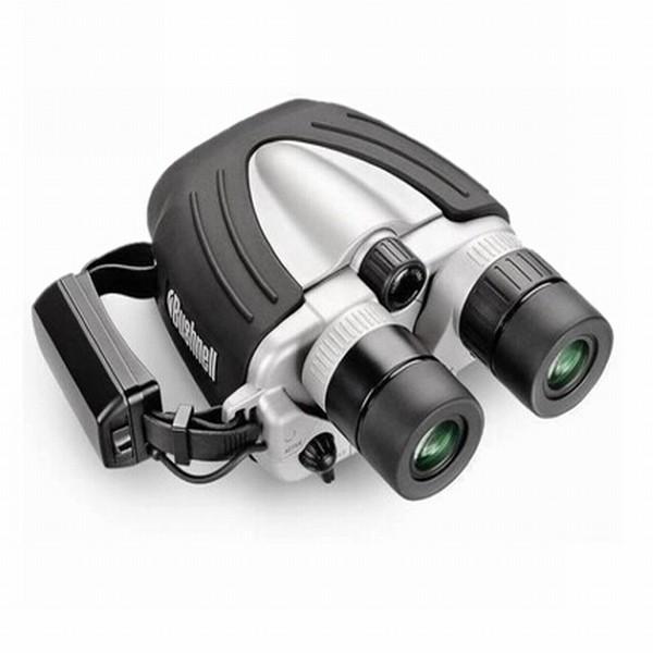 美国BUSHNELL博士能10X35 防水稳像双筒望远镜 181035