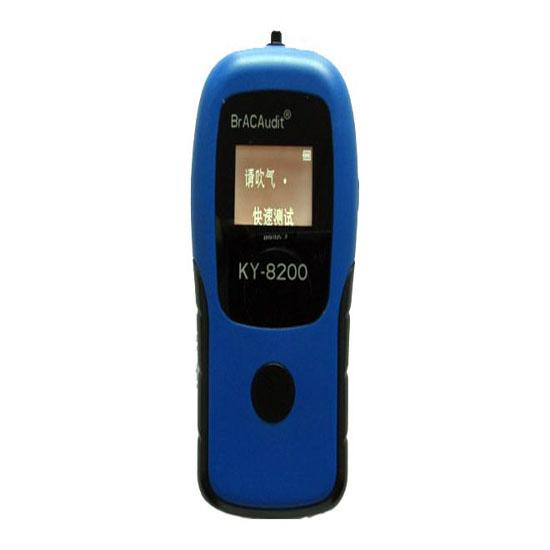 呼吸式酒精检测仪测仪花豹2号