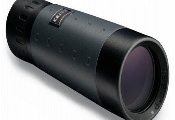 蔡司ZEISS单筒望远镜MONO 10X25 T* 522053