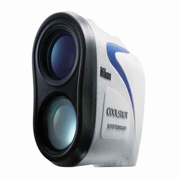 尼康Nikon高尔夫激光测距仪COOLSHOT 6X21 测量550米