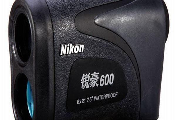 尼康锐豪600-手持式激光测距望远镜 测量550米