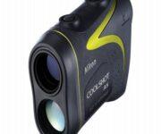 尼康激光测距仪LASER 550 4