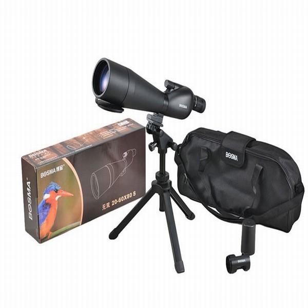 BOSMA博冠单筒望远镜无双 20-60×80 S