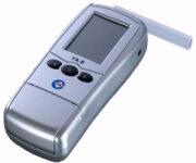 发现DH7呼吸式警用酒精检测仪 打印型 8
