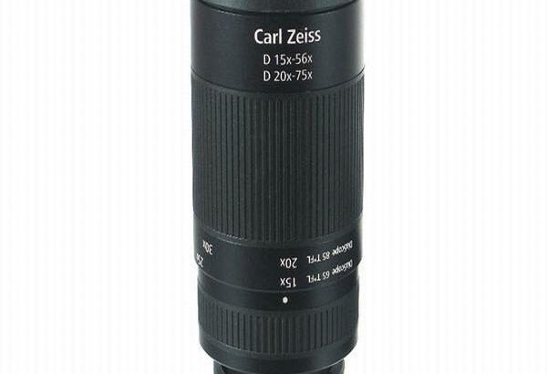 蔡司ZEISS单筒望远镜目镜VARIO D 15-56X/20-75X