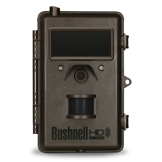 博士能Bushnell 无线高清红外相机摄像机119599c照片直发手机
