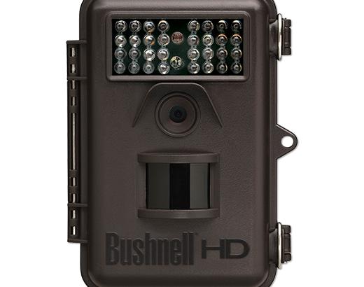 美国博士能BUSHNELL 119476C红外夜视照相机 野外自动摄像机