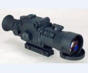 Ares RK475双筒红外夜视热像仪 打猎热成像仪 4-16x倍 75mm 640×480 10