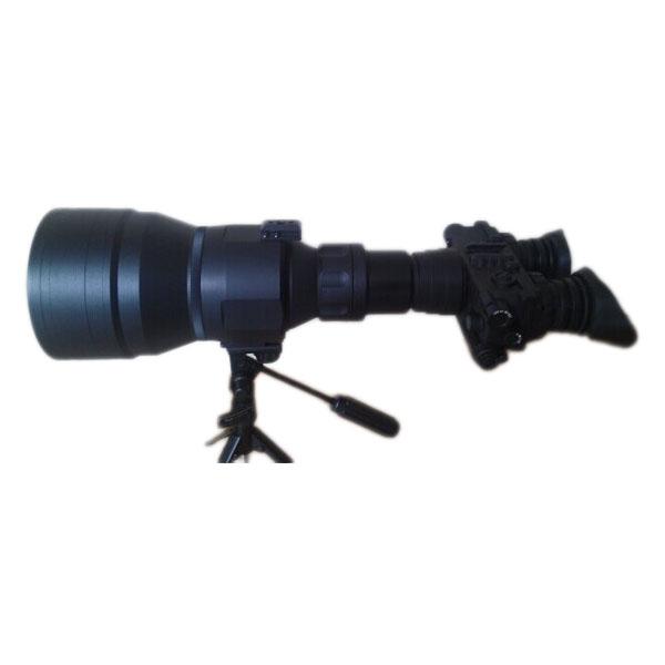 ARES-HDD-Y370军用双目单筒远程微光侦察夜视仪