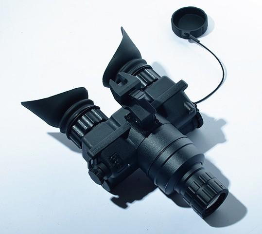 Ares-X1军警用双目单筒夜视仪