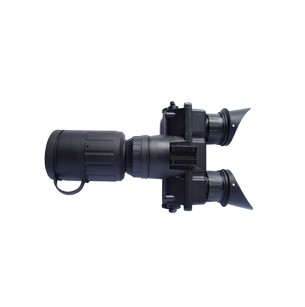 Ares-X3军警用远距离防水抗雾3倍双目单筒夜视仪