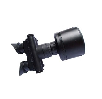 Ares-X5军警用远距离防水抗雾5倍双目单筒夜视仪