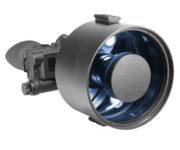Ares-3型头盔式一代加微光夜视仪 4