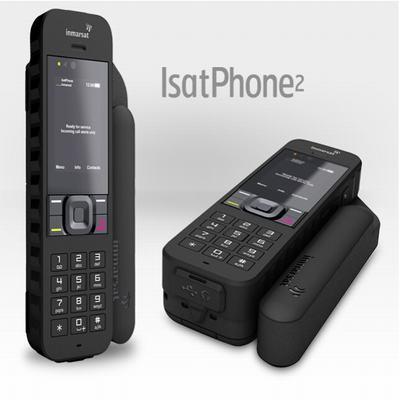 全球海事卫星电话 Isatphone 2 二代海事卫星电话