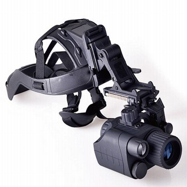 Ares-3型头盔式一代加微光夜视仪