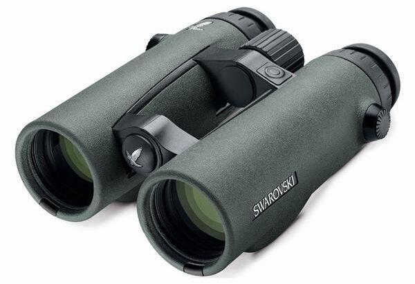 施华洛世奇swarovski  EL Range 10X42 WB双筒激光测距仪