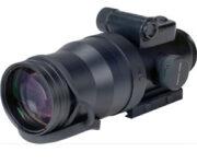 白光瞄加装夜视仪 瞄前置夜视仪ARES MK130 1