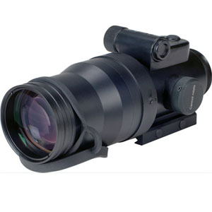 白光瞄加装夜视仪 瞄前置夜视仪ARES MK80