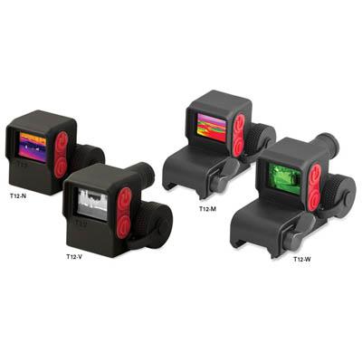 美国进口 T12-M 30Hz 开放式全息热成像瞄