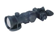 白光瞄加装夜视仪 瞄前置夜视仪ARES MK80 2